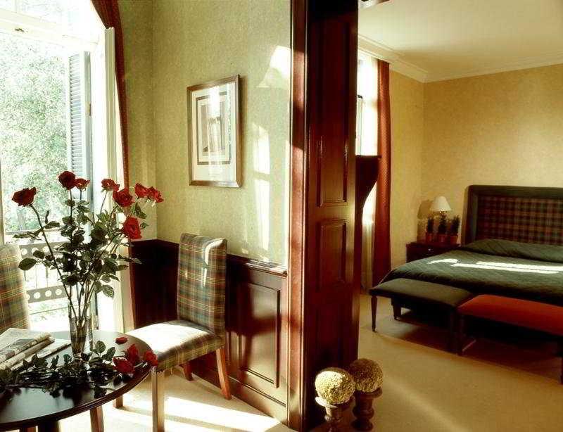 The Kefalari Suites - Greece - Athens