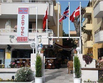 Zevkim - Turkey - Marmaris