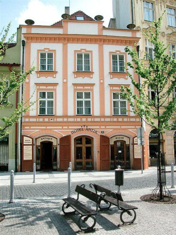 Antik - Czech Republic - Prague