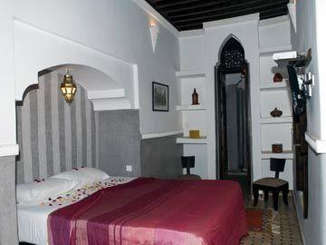 Riad Itrane - Morocco - Marrakech