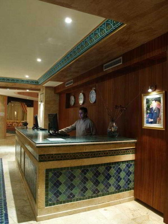Mogador Menzah Appart Hotel (Formerly: Ryad Mogador Menzah Hotel) - Morocco - Marrakech