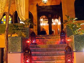 Villa Amira - Morocco - Marrakech