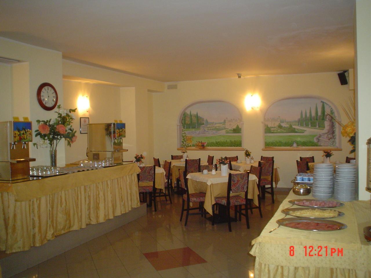 Hotel Soperga - Italy - Milan