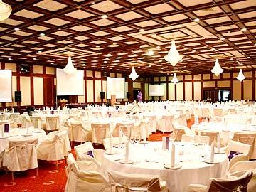 Hotel Marinela Sofia (ex. Kempinski Zografski) - Bulgaria - Sofia