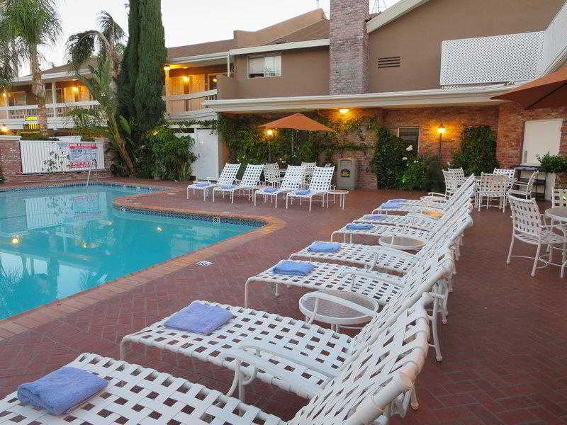 Best Western Carriage Inn - United States - Los Angeles