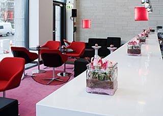 Vienna House Andel's Berlin - Germany - Berlin