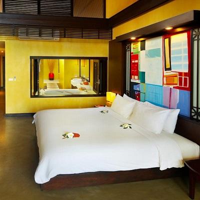 New Star Beach Resort - Thailand - Koh Samui