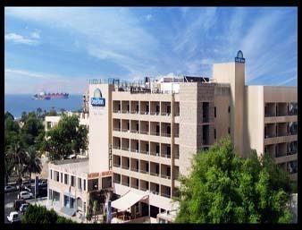 Days Inn Suites - Jordan - Aqaba