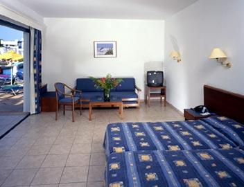 Callisto Holiday Village - Cyprus - Ayia Napa