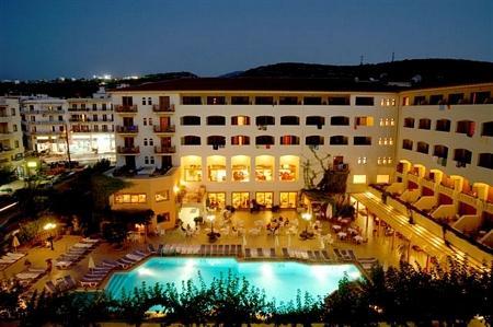 Theartemis Palace Hotel - Greece - Crete