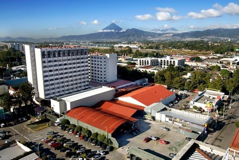 Barcelo Guatemala City - Guatemala - Guatemala City