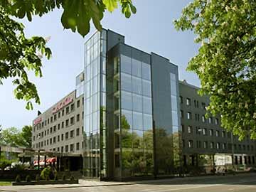 Meriton Conference-Spa Hotel - Estonia - Tallinn
