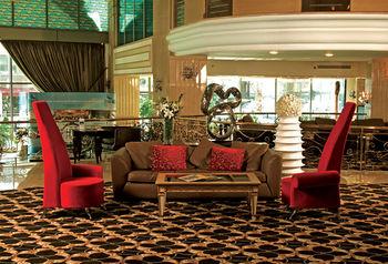 Eser Premium Hotel & Spa - Turkey - Istanbul