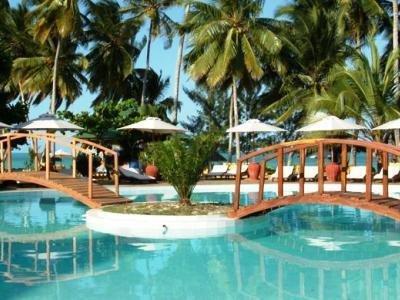 Zanzibar Safari Club - Tanzania - Zanzibar