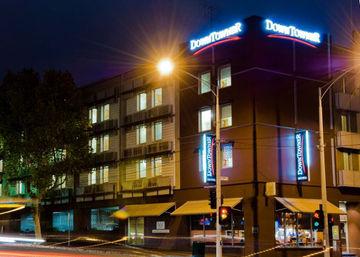 Quality Hotel Downtowner on Lygon - Australia - Melbourne
