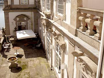 Pestana Palacio Do Freixo - Pousada & National Monument - Portugal - Porto
