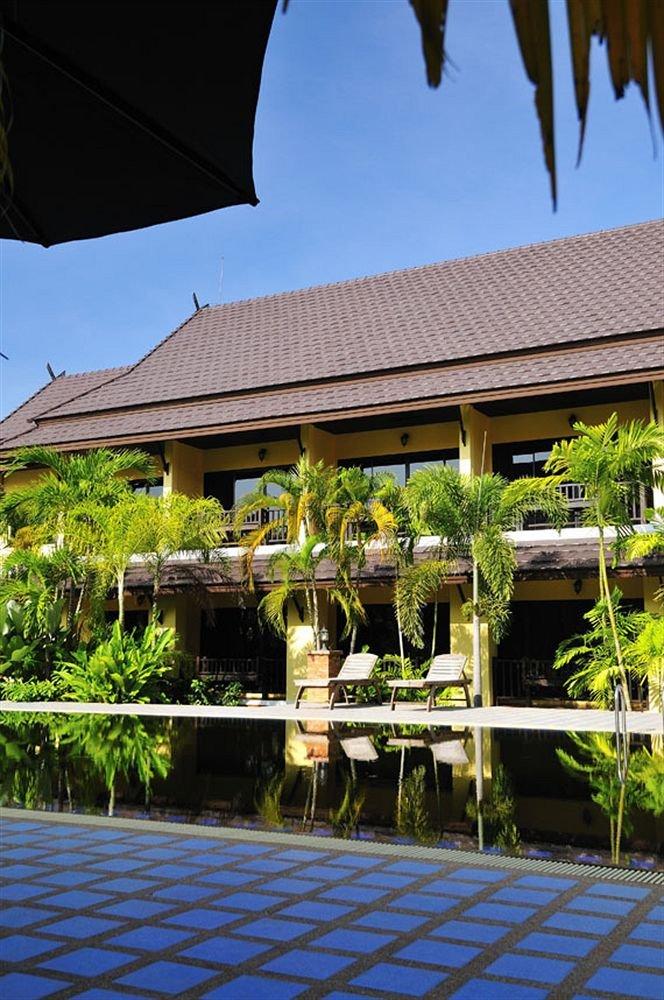 Assaradevi Villa & Spa Chiang Mai - Thailand - Chiang Mai