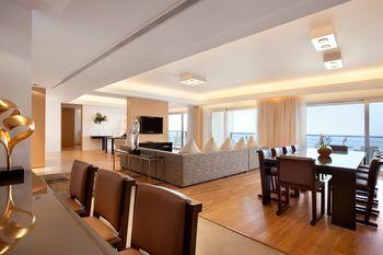 Kempinski Hotel Aqaba Red Sea - Jordan - Aqaba