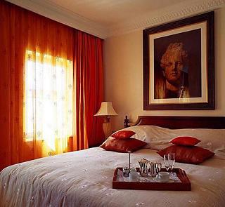 Aphrodite Hills Hotel by Atlantica (Ex. Intercontinental) - Cyprus - Paphos