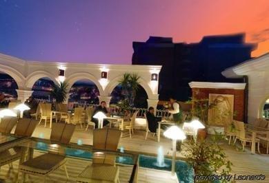 Xheko Imperial Hotel - Albania - Tirana