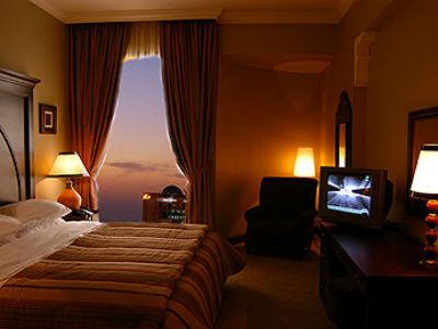 Mercure Grand Hotel Seef - Bahrain - Manama