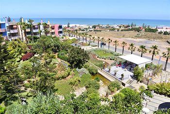 Golden Tulip Hotel des Arts - Morocco - Casablanca