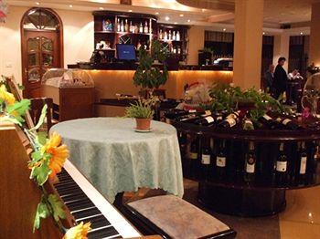 Hotel Baron - Albania - Tirana