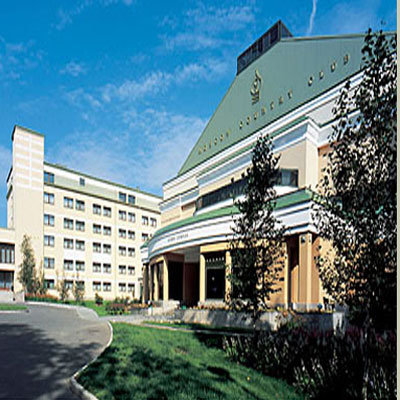 Le Meridien Moscow Country Club - Russian Federation - Moscow