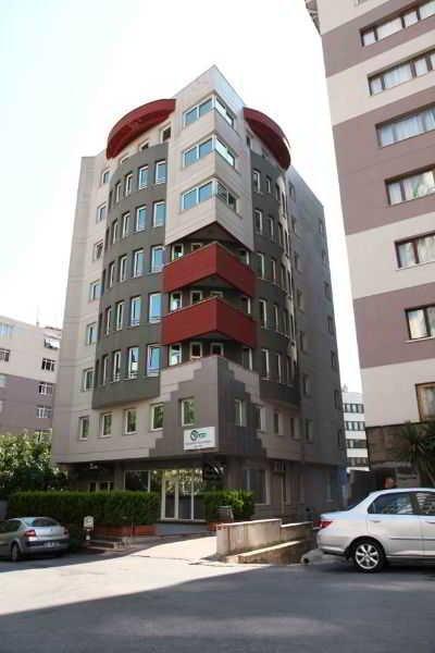 The Residence Gayrettepe - Turkey - Istanbul