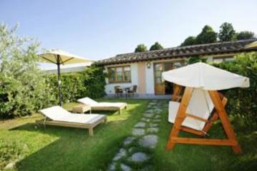 VILLA OLMI RESORT - Italy - Florence