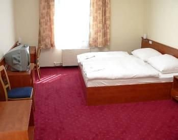 HOTEL BERANEK - Czech Republic - Prague