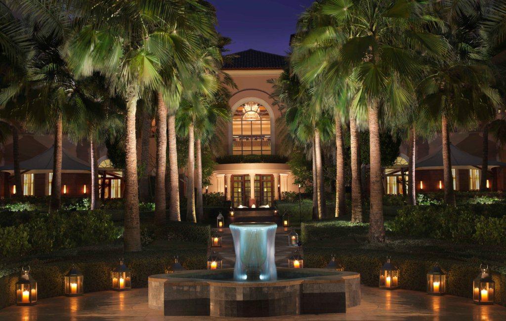 The Ritz-Carlton Dubai - United Arab Emirates - Dubai