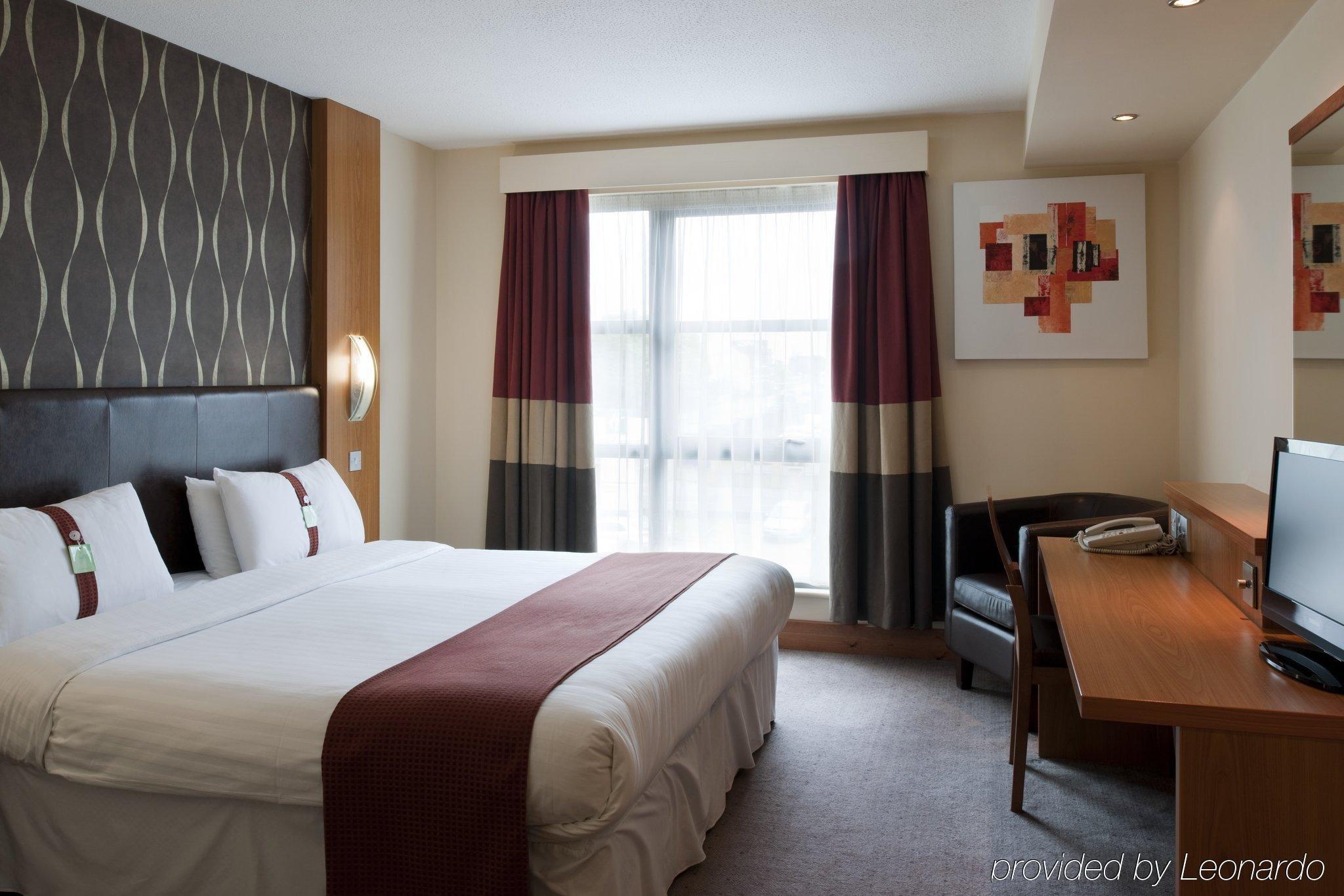Holiday Inn Manchester Central Park - United Kingdom - Manchester
