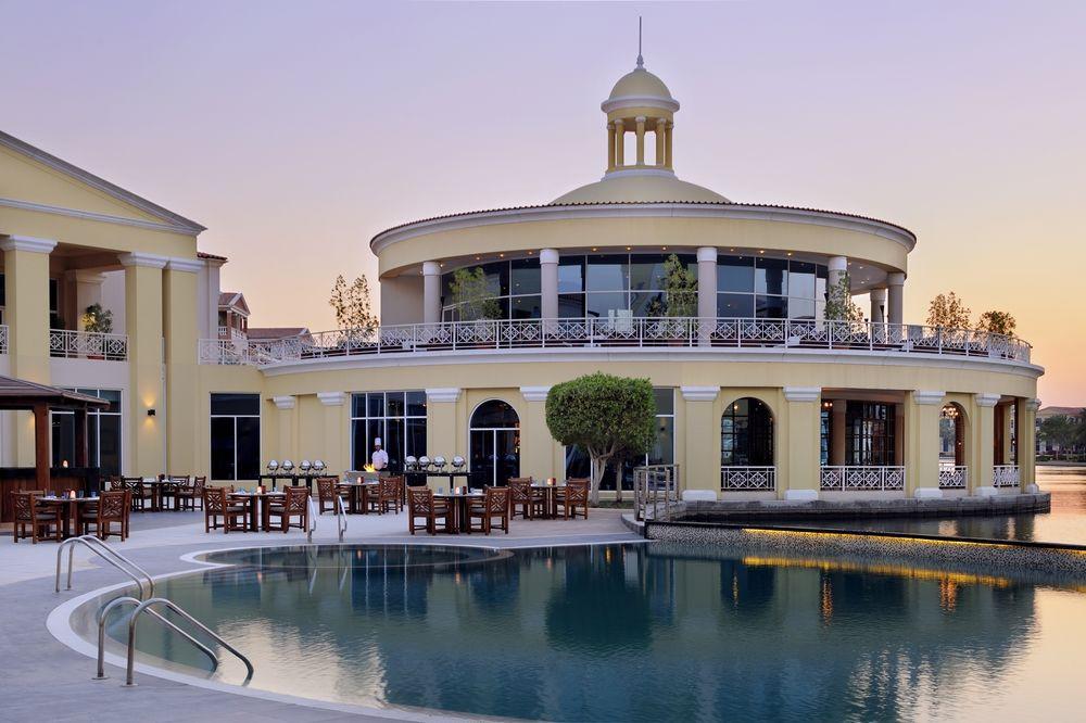 Courtyard Marriot Green Community - United Arab Emirates - Dubai