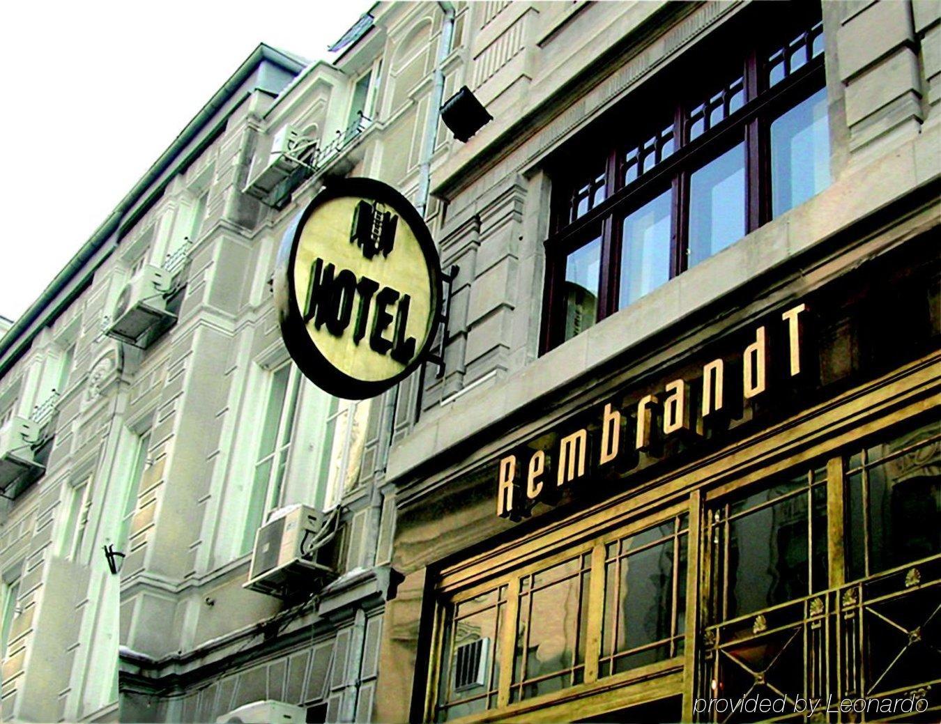 Rembrandt Hotel - Romania - Bucharest