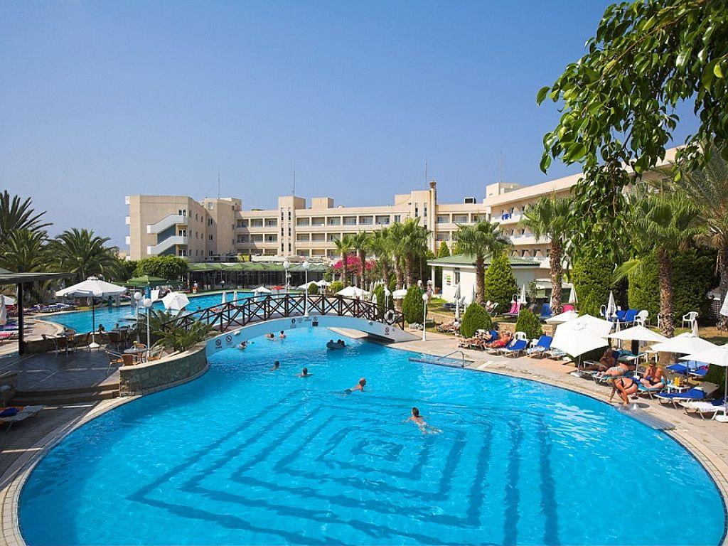 Aloe - Cyprus - Paphos