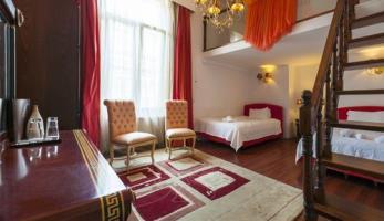 Acropolis Museum Boutique Hotel - Greece - Athens