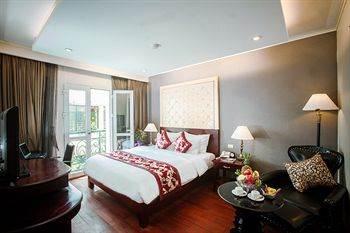 Medallion Hanoi Boutique Hotel - Vietnam - Hanoi and North