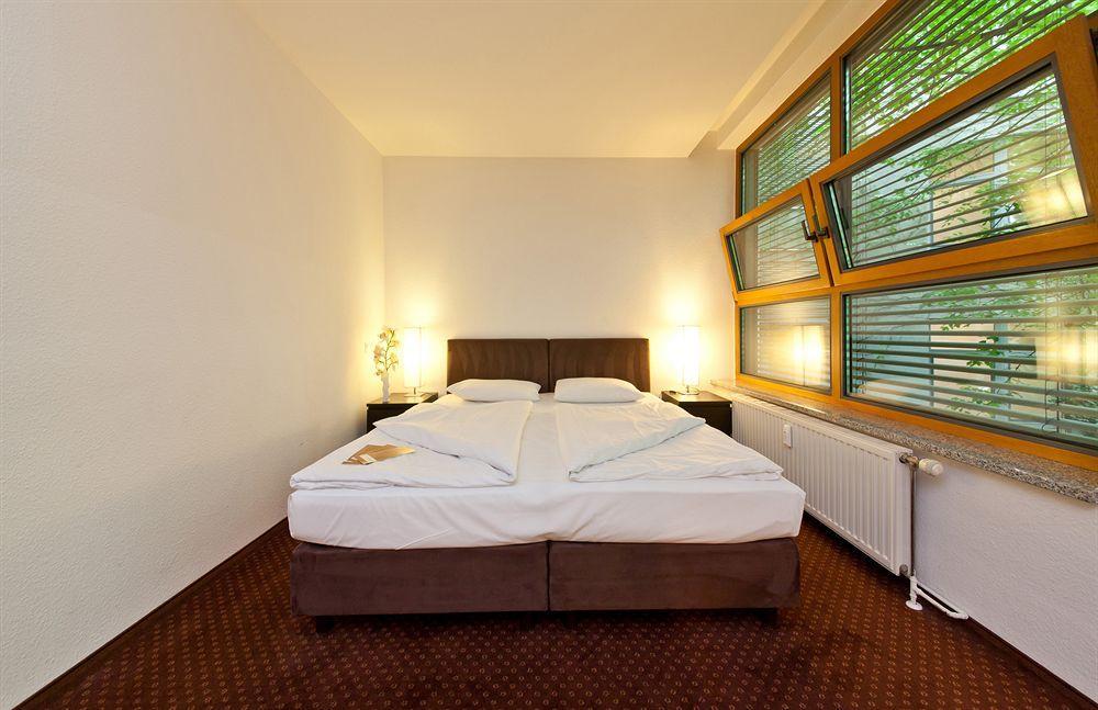 Novum Hotel City B Berlin Centrum - Germany - Berlin