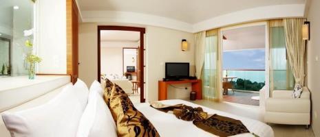 KC Resort & Over Water Villas - Thailand - Koh Samui