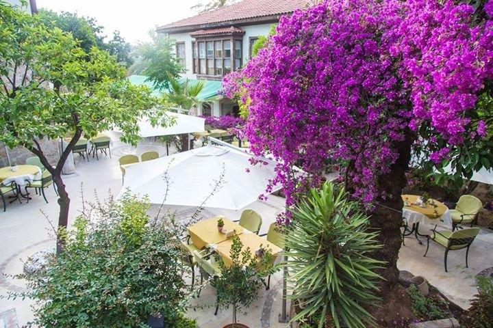 Dogan Hotel - Special Class - Turkey - Antalya