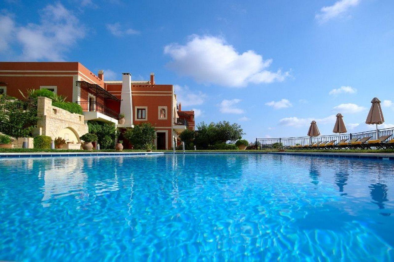 Katalagari Country Suites - Greece - Crete