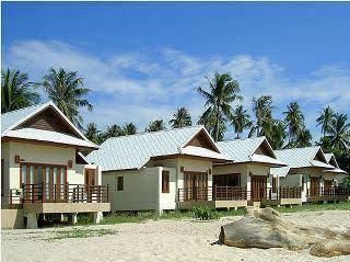 PHANGKA PARADISE RESORT - Thailand - Koh Samui