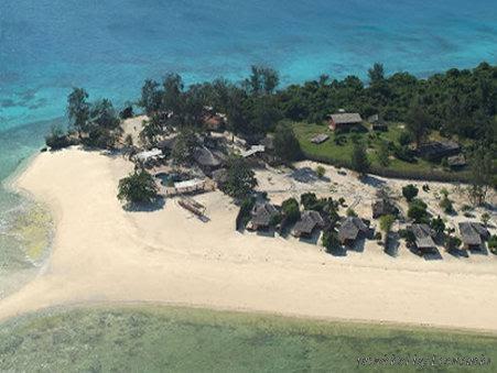 BAWE TROPICAL ISLAND - Tanzania - Zanzibar