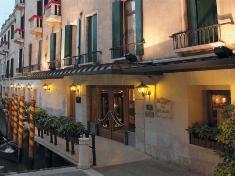 LUNA BAGLIONI (DELUXE/ MINIMUM 2 NIGHTS) - Italy - Venice