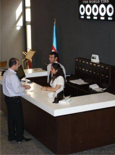 Royal Park Hotel - Azerbaijan - Baku