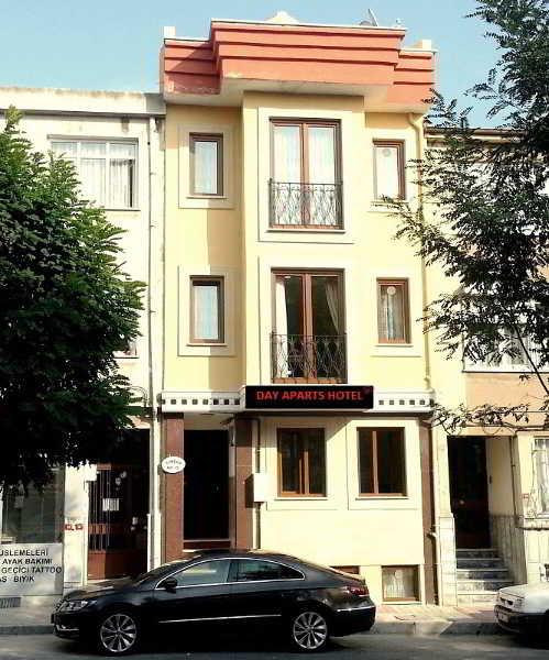 DAY APARTS HOTEL - Turkey - Istanbul