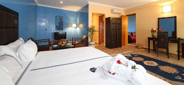 M RIADS & BOUTIQUE HOTELS - Morocco - Marrakech