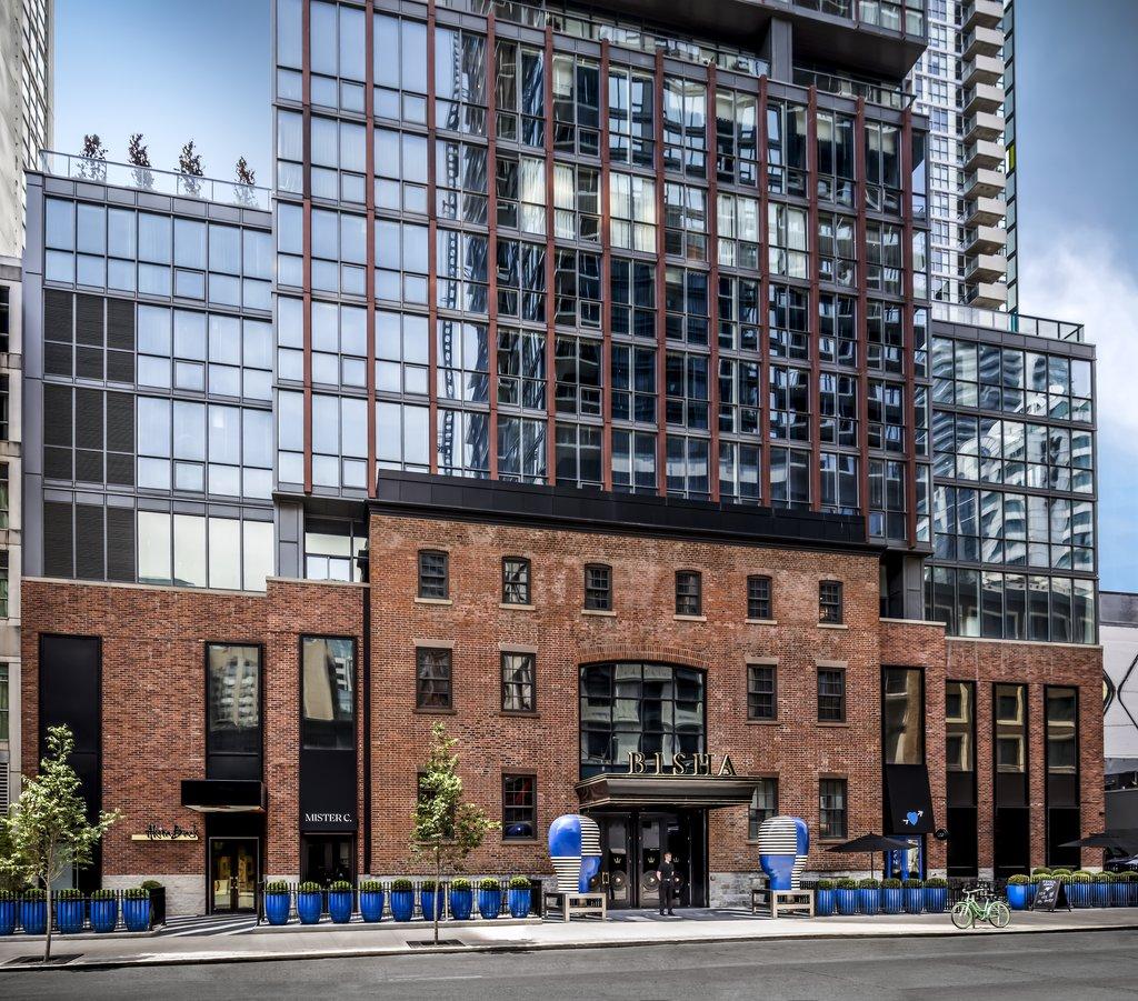 Bisha Hotel Toronto - Canada - Toronto
