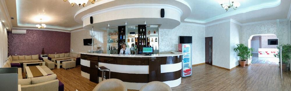 Georgia Hotel - Armenia - Yerevan